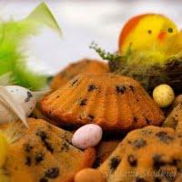 Wielkanocne babeczki