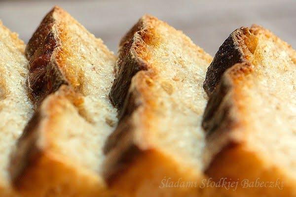 Chleb czeski wiejski, na zakwasie