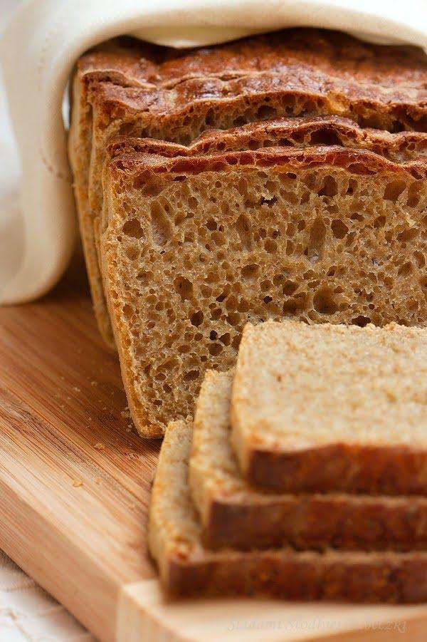 """Chleb na zakwasie """"z San Francisco"""""""