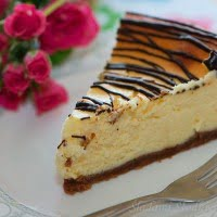 Cheesecake - best in the world :-)