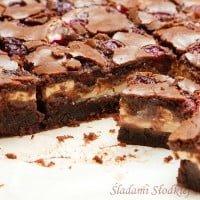 Serniko brownies