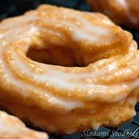 Spanish donuts