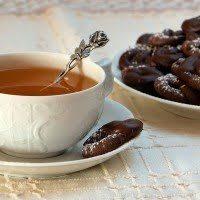 Precelki kakaowe