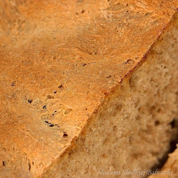 chleb schwarzwaldzki