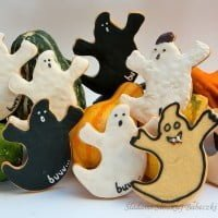 Cookies for Halloween