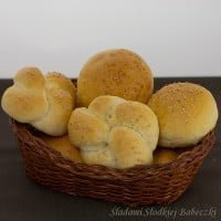 Wheat Buns