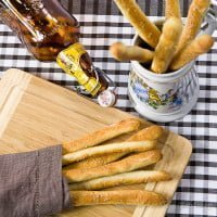 Bread Fingers / Bread fingers
