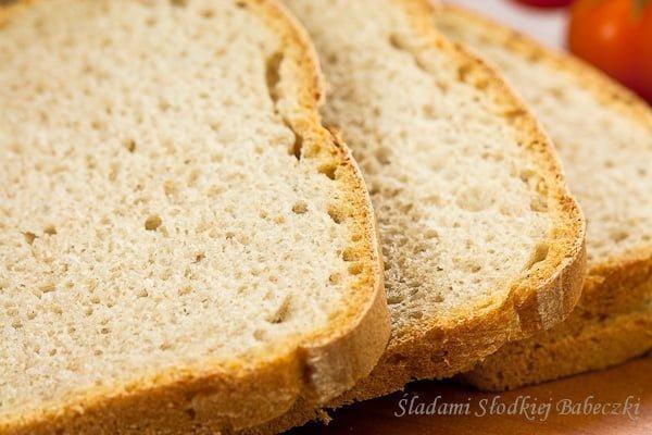 Chleb codzienny na zakwasie / Sourdough bread daily