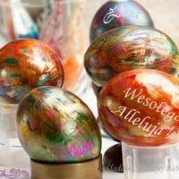 Wielkanoc 2012 - Wesołego Alleluja !