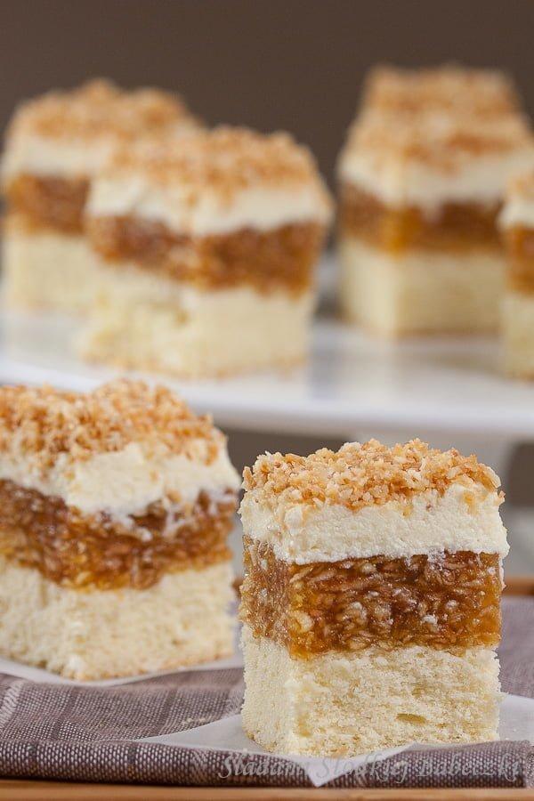 Wyjątkowa szarlotka / Exclusive apple pie