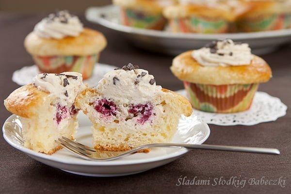 Muffiny z niespodzianką | muffins with surprise