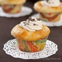 Muffins with surprise | muffins with surprise