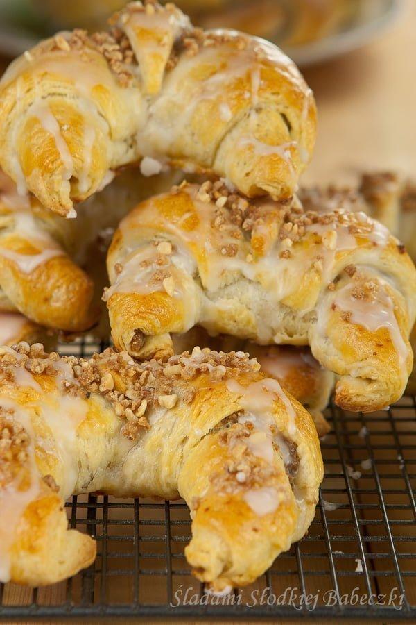 Rogale marcińskie | St Martin's croissants