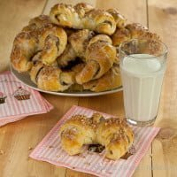 St Martin's croissants | St Martin's croissants
