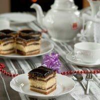 Królewiec | Royal cake