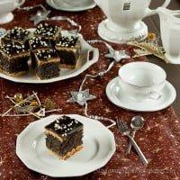 Makowiec | Poppy seed cake