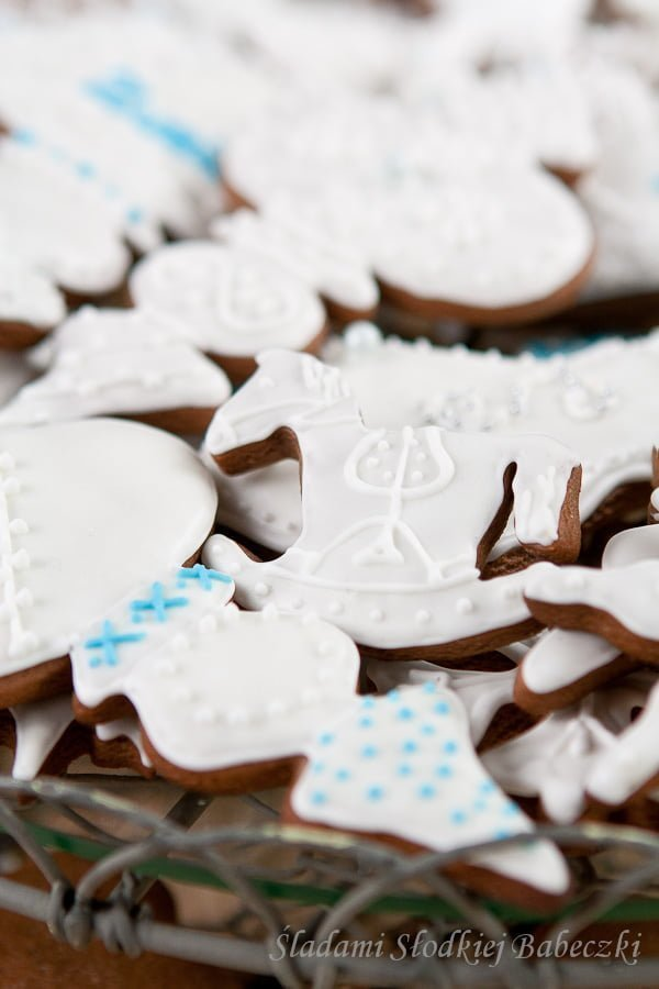 Pierniki Ani | Gingerbread