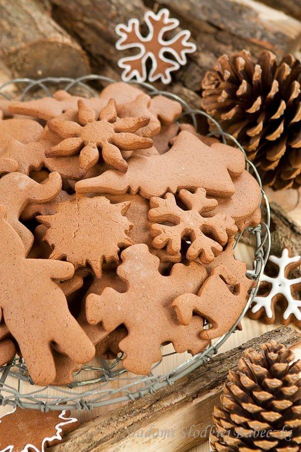 Pierniki Ani   Gingerbread