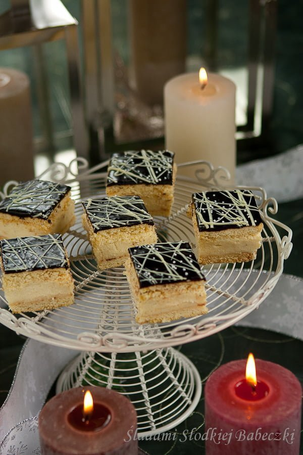 Sernik gotowany | Cooked cheesecake