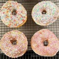 Amerykańskie donaty | American Doughnuts