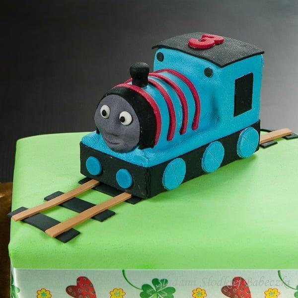 Tort Tomek –  z instrukcją krok po kroku