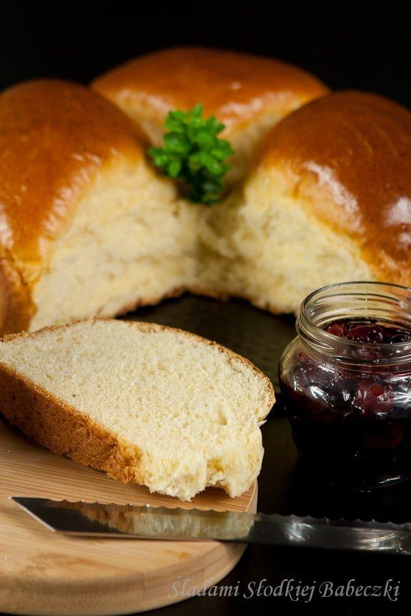 Lombardzka bułka wielkanocna | Lombardy Easter bread