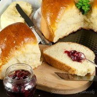 Lombard Easter bread | Lombardy Easter bread