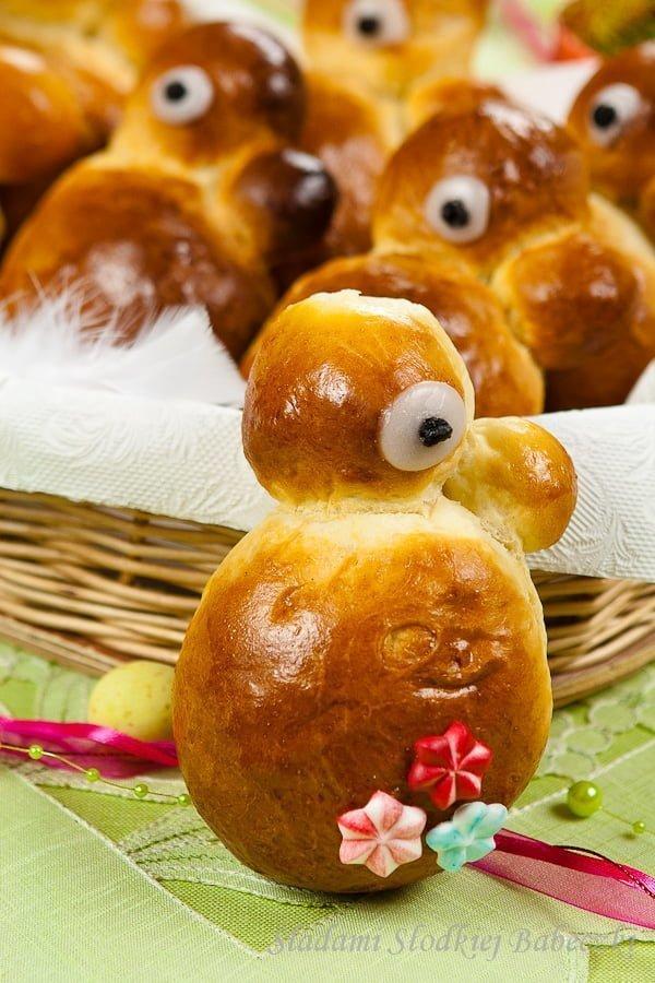 Wielkanocne kaczuszki | Easter ducks