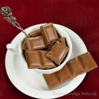 Czekolady Fin Carre - czekolada mleczna