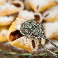 Sakiewki serowe | Cheese purses
