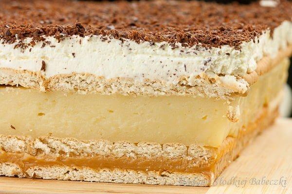 Ciasto 3-bit | 3-bit cake
