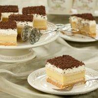 Pastry 3-bit | 3-bit cake