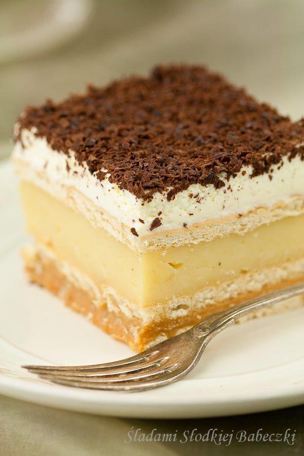 Ciasto 3bit Sladami Slodkiej Babeczki