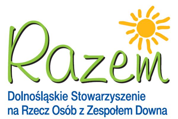 Dolnośląskie Stowarzyszenie na Rzecz Osób z Zespołem Downa - RAZEM