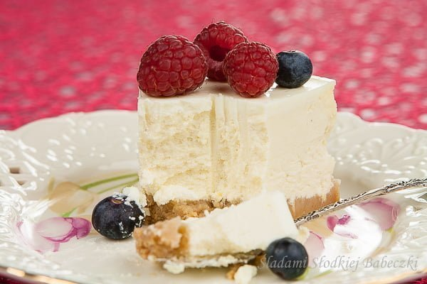 New York Cheesecake | New York cheescake